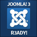 ready for Joomla 3